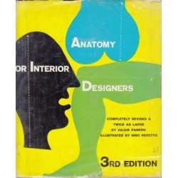 Anatomy for Interior Designers