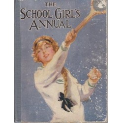 The School Girl's Annual Vol. IV