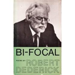 Bi-Focal: Poems By Robert Dederick