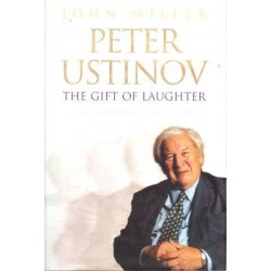 Peter Ustinov: The Gift Of Laughter