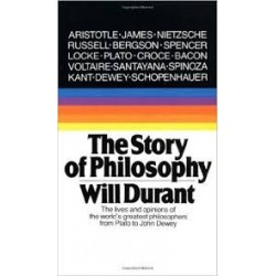 Outlines of Philosophy: Plato to Russell
