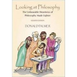 Looking at Philosophy: Unbearable Heaviness of Philosophy Made Lighter