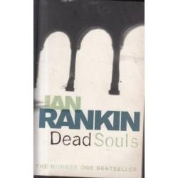 Dead Souls (Inspector Rebus)