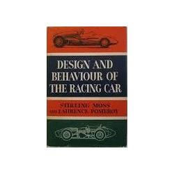Design and Behaviour of the Racing Car