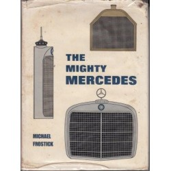 The Mighty Mercedes