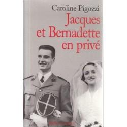 Jacques Et Bernadette En Prive