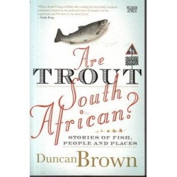 Are Trout South African?
