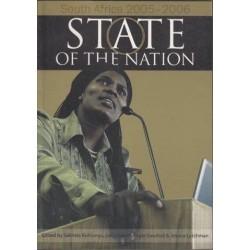 State of the Nation : SA 2005-2006