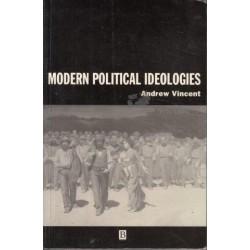 Modern Political Ideologies