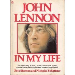 John Lennon In My Life