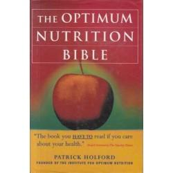 Patrick Holford's New Optimum Nutrition Bible