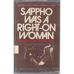 Sappho was a Right-On Woman