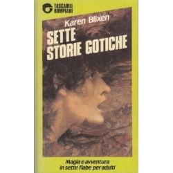 Sette Storie Gotiche