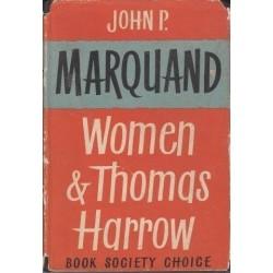Women & Thomas Harrow