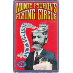 Monty Python's Flying Circus. Just the Words Vols 1-2