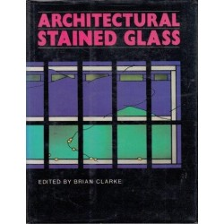 Architectural Stained Glass