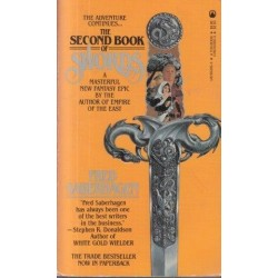 The Second Book Of Swords