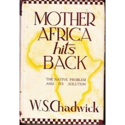Mother Africa Hits Back