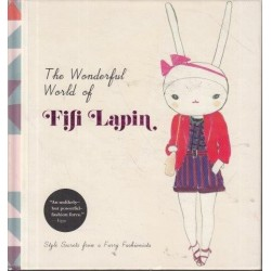 The Wonderful World Of Fifi Lapin: Style Secrets Of A Furry Fashionista