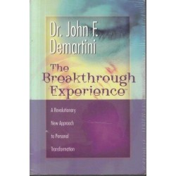 The Breakthrough Experience (Signed)