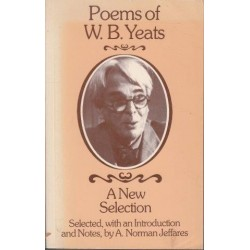 Poems of W. B. Yeats