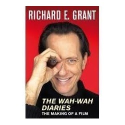 The Wah-wah Diaries (Signed)