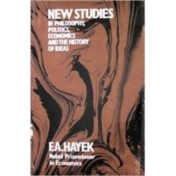New Studies in Philosophy, Economics and the History of Ideas