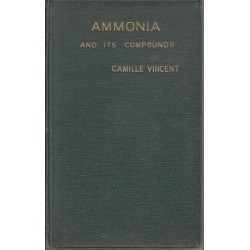 Ammonia and Its Compounds: Their Manufacture and Uses