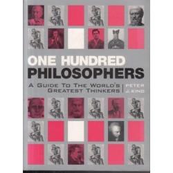 One Hundred Philosophers