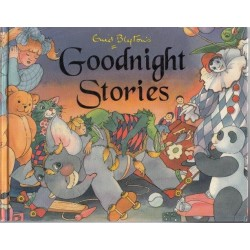 Goodnight Stories for Children