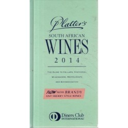 Platter's South African Wines 2014