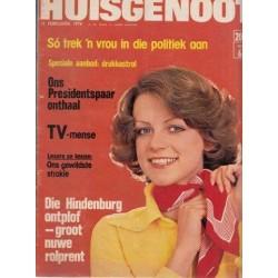Huisgenoot 13 Februarie 1976