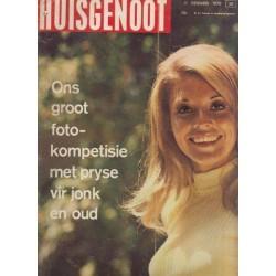 Huisgenoot 11 Desember 1970