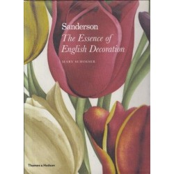 Sanderson: The Essence of English Decoration