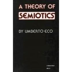 A Theory of Semiotics