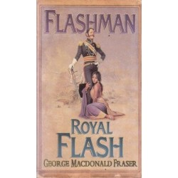 Flashman - Royal Flash