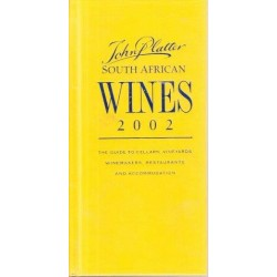 Platter's South African Wines 2002