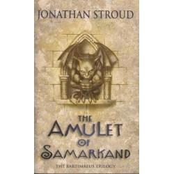 The Amulet Of Samarkand (Bartimaeus Trliogy)