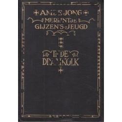 Merijntje Gijzen's Jeugd: In de draaikolk (Volume 4)