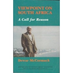 Viewpoint on South Africa: A Call for Reason
