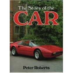 Story Of The Car