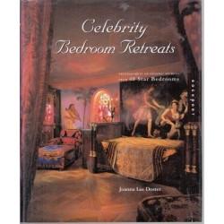 Celebrity Bedroom Retreats: Professional Designer Secrets For 40 Star Bedrooms