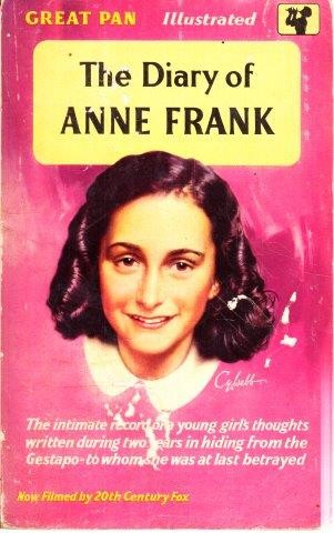 anne frank book report Anne frank: the diary of a young girl summary & study guide includes detailed chapter summaries and diary of a young girl summary & study guide includes comprehensive information and analysis to help you understand the book this study guide contains the following sections: plot summary.