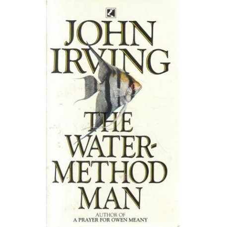 john irving s the water method man sex The water-method man (black swan)  the water-method man (black swan) author: john irving language: english binding: paperback publisher:  john irving paperback.