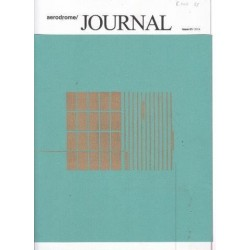 Aerodrome/Journal