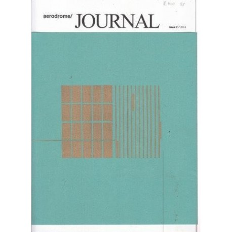 Aerodrome/Journal