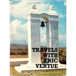Travels with Eric Vertue
