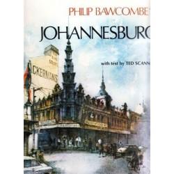 Philip Bawcombe's Johannesburg
