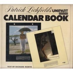 Patrick Lichfield's Unipart Calendar Book