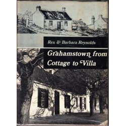 Grahamstown from Cottage to Villa